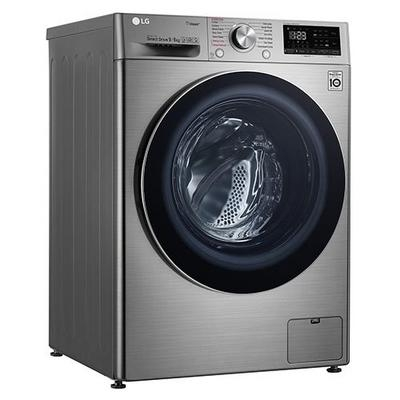 LG 9Kg Washer | AI DD | Steam™ (Allergy Care) - F4V5VYP2T
