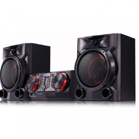 LG XBOOM CJ44 480 watts