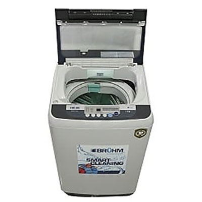 BRUHM 16.0kg WASHING MACHINE  BWT-160SG