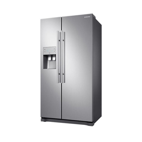 Samsung 501L Refrigerator with Digital Inverter Technology - RS50N3C13S8/GH