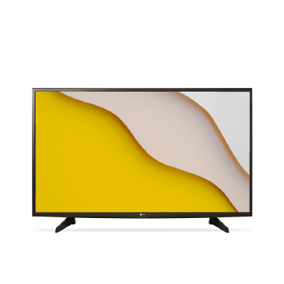 LG LED TV 49 inch LK5100 Series Full HD - 49LK5100PVB