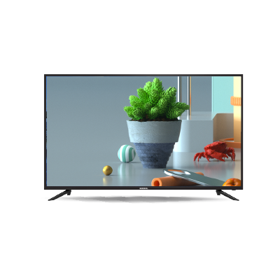 "BRUHM 50"" LED BTF-50SU - UHD SMART"