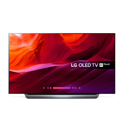 "LG CX 65 inch 4K Smart OLED TV - 65CXPVA + FREE LG 43"" LED Digital Satellite TV - 43LM5500"