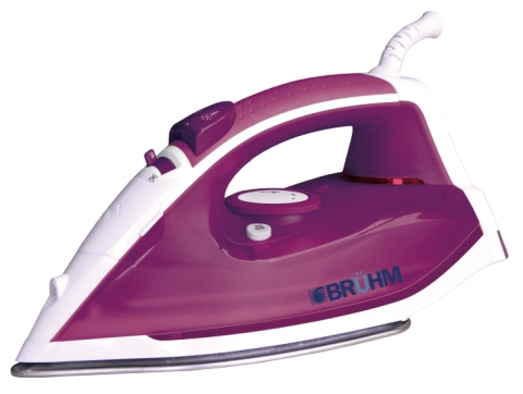 BRUHM STEAM IRON BIS-2400NP