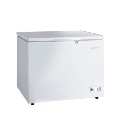 BRUHM 251L CHEST FREEZER BFS-251M