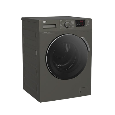 Beko 9KG Front Load  Washing Machine - BAW389 UK