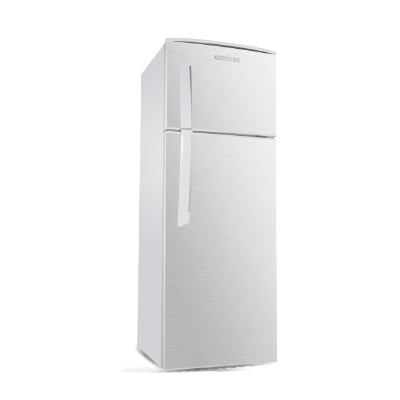 BRUHM REFRIGERATOR BFD-200MD  + FREE PRISMA 1 JUG & CELLO 800ML LEISURE INSULATED HOT POT