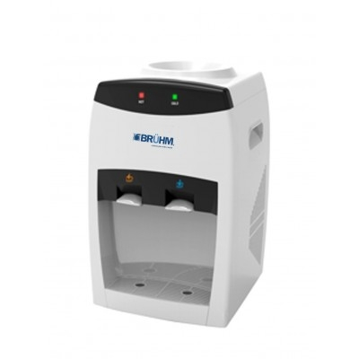 BRUHM WATER DISPENSER BDT-1152ECHNW - WHITE