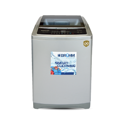 BRUHM 12.0kg WASHING MACHINE BWT-120SG