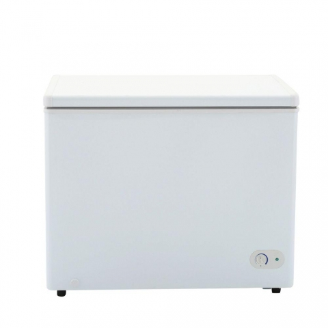 BRUHM CHEST FREEZER BFS-550CMS - 550 LTS