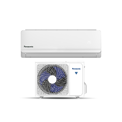 PANASONIC 2.0HP SPLIT AC  CS-UV18UKD-3 - R410