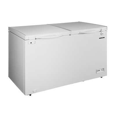 BRUHM CHEST FREEZER BCS-508E - 508 LTS