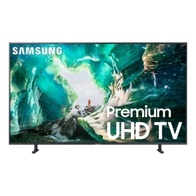 "Samsung 55"" Smart 4K TV - UA55RU7100KXGH"