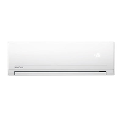 BRUHM 2.5HP INVERTER SPLIT AC BAS-24ICFW - R410 GAS