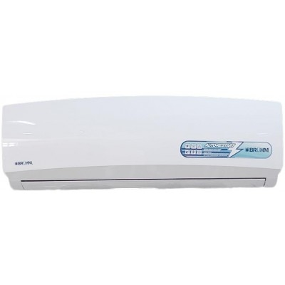 BRUHM 1.5 H.P SPLIT AIR CONDITIONER BAS-12CCGW