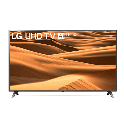 "LG 86"" UHD Smart Digital TV 86UM7580PVA"