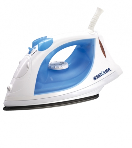 BRUHM STEAM IRON BIS-2200NU