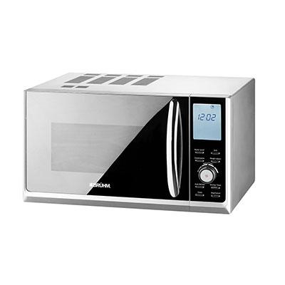BRUHM 25 LITERS GRILL MICROWAVE OVEN BMM-25GHPGS