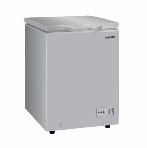 BRUHM 140 LTS CHEST FREEZER BCS-150MJ