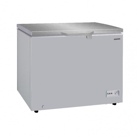 BRUHM  230 LTS CHEST FREEZER BCS-250MJ