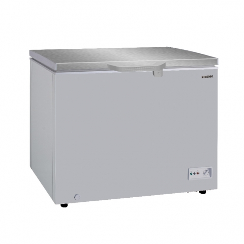 BRUHM 354 LTS CHEST FREEZER BCS-380MJ