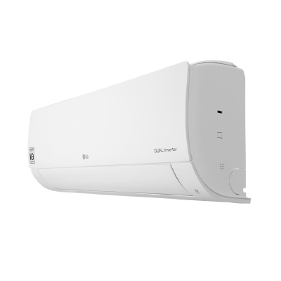 LG 2.0HP SPLIT AIR CONDITION - S4-Q18KL3QD  + Free Installation Kit
