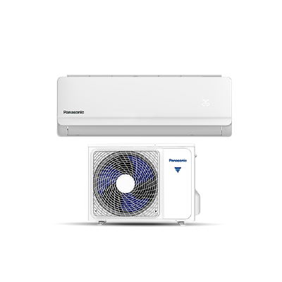 PANASONIC 2.5HP SPLIT AC CS-UV24UKD-3 - R410