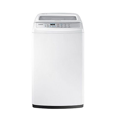 SAMSUNG 7kg Top Load Washing Machine WA70H4200SW
