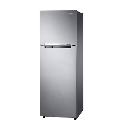 SAMSUNG 280L FRIDGE BOTTOM FREEZER - SILVER RT28HAR4DSA