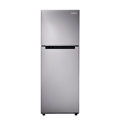 SAMSUNG 410 LTR DURACOOL TWIN COOLING PLUS REFRIGERATOR - RT40K5052SL