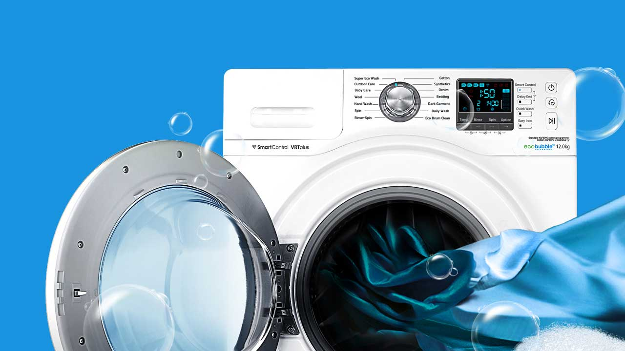 Clothes washing machines
